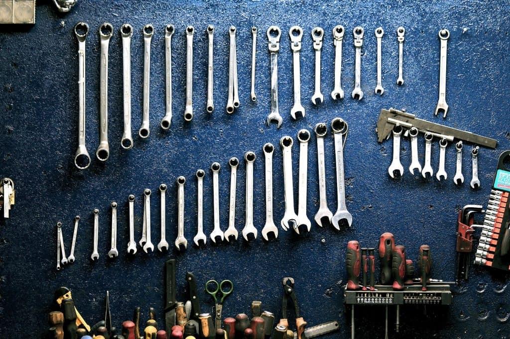 mi a workshop