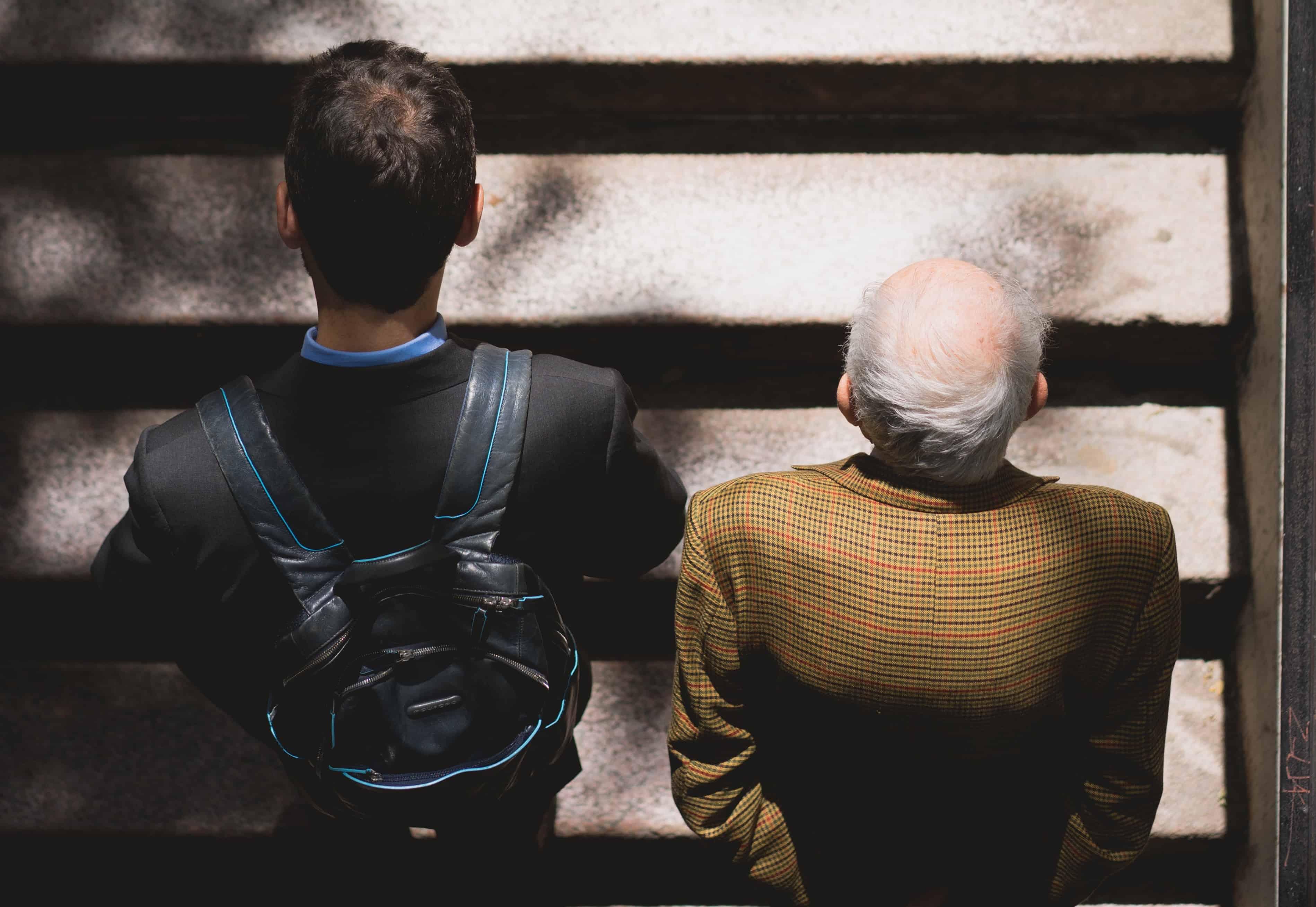 szervezeti öregedés